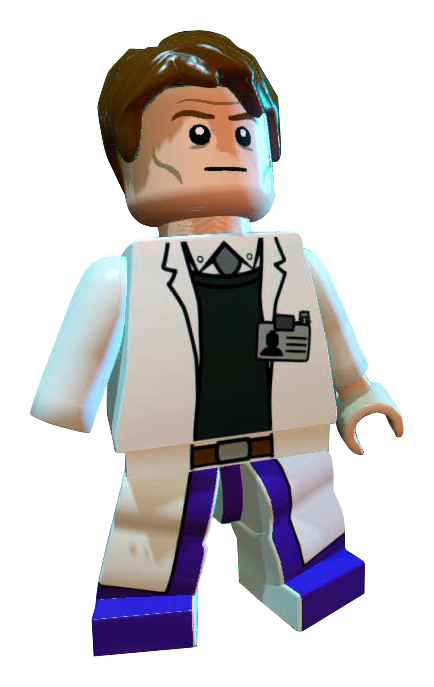 Curt Connors Brickipedia The Lego Wiki