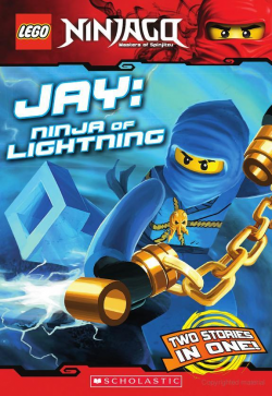 250px-Jay Ninja of Lightning Cover.png