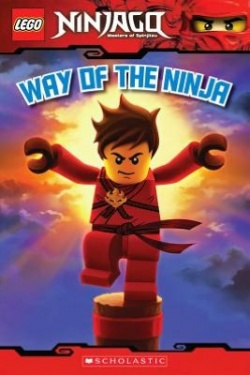 250px-Ninjago Reader 1 Way of the Ninja.JPG