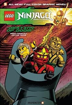 Destiny of Doom - Brickipedia, the LEGO Wiki