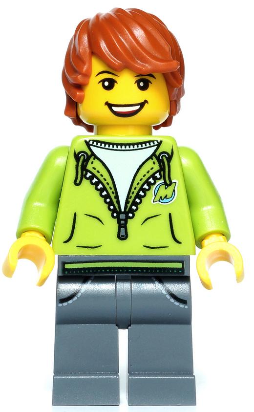 Max Brickipedia The Lego Wiki