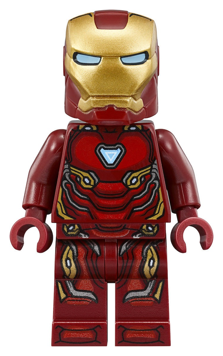 Iron Man Brickipedia The Lego Wiki