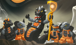 Image Result For Ninjago Headed