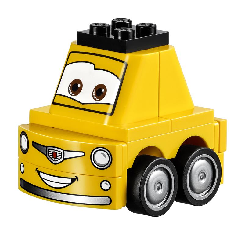 Luigi - Brickipedia, the LEGO Wiki