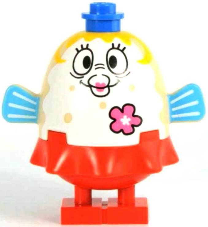 Lego spongebob sets wiki