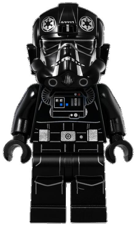 Tie Pilot Brickipedia The Lego Wiki