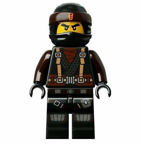 Cole - Brickipedia, the LEGO Wiki