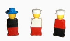 original lego people