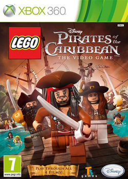 LEGO Pirates of the Caribbean: The Video Game - Brickipedia