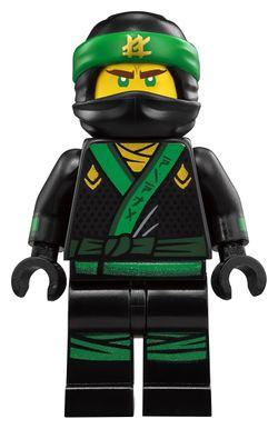 Lloyd Garmadon - Brickipedia, the LEGO Wiki