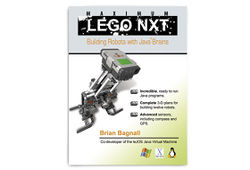 Maximum LEGO NXT- Building Robots with Java Brains.jpg