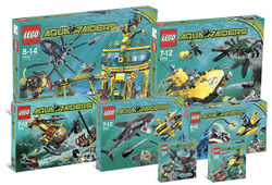K7776 Ultimage Aqua Raiders Collection.jpg