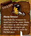 Alexia Sinister bio.png