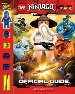 Lego Ninjago- Official Guide.jpg