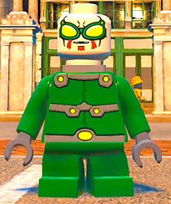 Gizmo Dc Comics Brickipedia The Lego Wiki