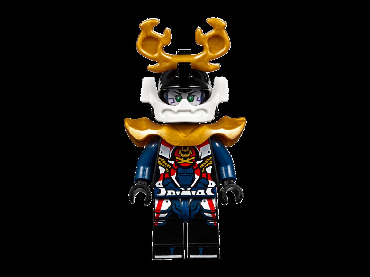 Pixel Samurai X