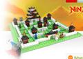 3856 Ninjago - Brickipedia, the LEGO Wiki