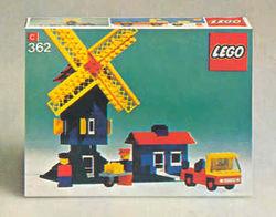 362 Windmill - Brickipedia, the LEGO Wiki