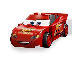 Lego Duplo Cars Flo S Caf E A B Instructions