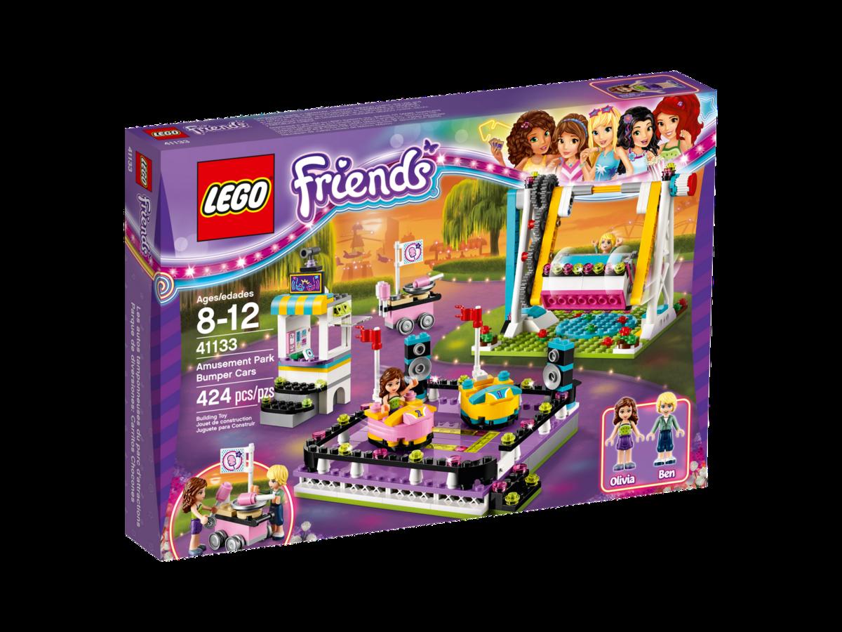 BrickipediaThe Lego Bumper Cars 41133 Wiki bgfYy7I6v