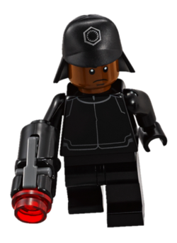 First Order Technician Brickipedia The Lego Wiki