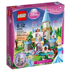 41055 Cinderella's Romantic Castle box.jpg