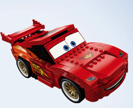 Lightning Mcqueen Brickipedia The Lego Wiki