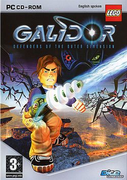 Galidor video game PC.jpg