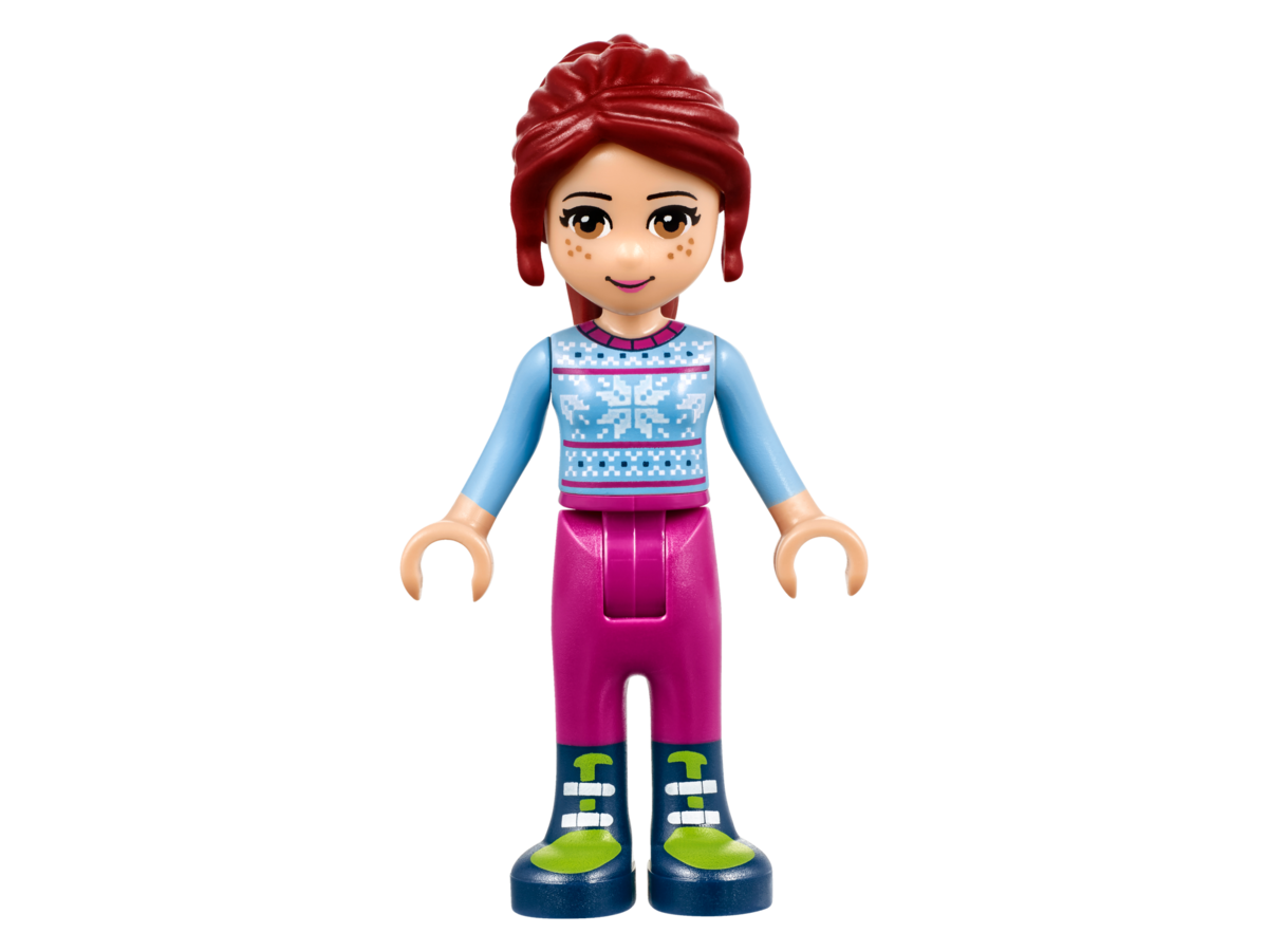 Mia Brickipedia The Lego Wiki