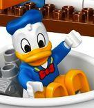 Lego Disney Daisy Duck Mini Figure
