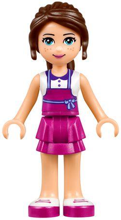 Naomi Brickipedia The Lego Wiki