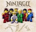 Image Result For Lego Ninjago Rebooted