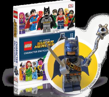 Lego Batman Wall Decor