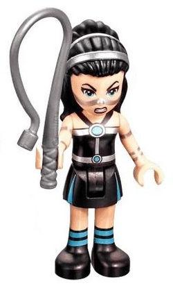 Lashina - Brickipedia, the LEGO Wiki