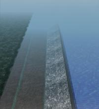 Gloomy Straits