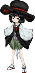 Real Tsubakura Enraku