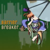 Barrier Breaker album cover
