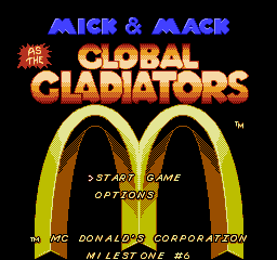 Global Gladiators Title Screen (July 9, 1993).PNG