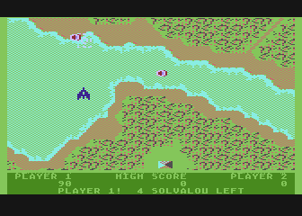 File:Xevious Gameplay.png