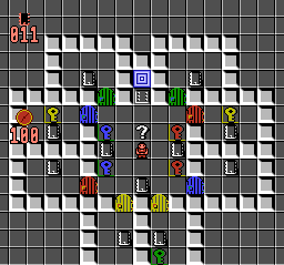 File:Chip's Challenge Gameplay.PNG
