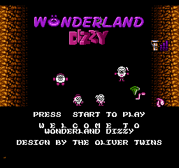 File:Wonderland Dizzy Title Screen.png