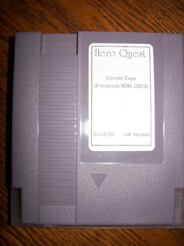 File:HeroQuest Prototype.jpg