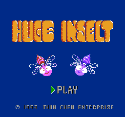 Huge Insect Title Screen.PNG