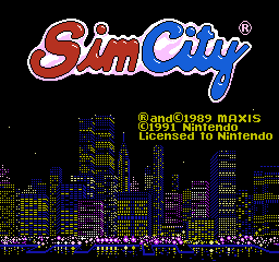 SimCity Title Screen.PNG