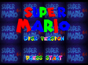 Supermario64 disk title.png