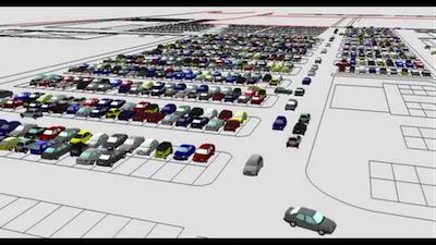 Parking Garage Simulation (3)