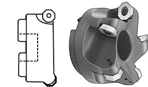 File:Large-diameter replaceable carbide insert face milling cutter.jpg