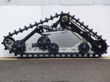 RND Innovators suspension.