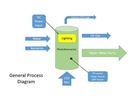 Process Diagram.