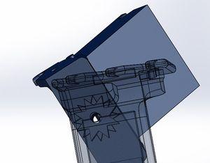 Grip Module Elastic Resistance Concept